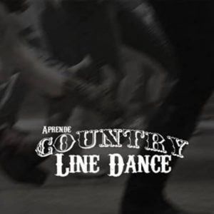 Aprende Country Line Dance
