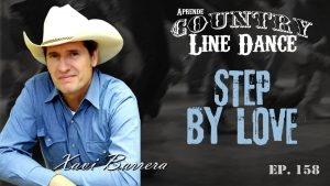 Carátula Step By Love line dance