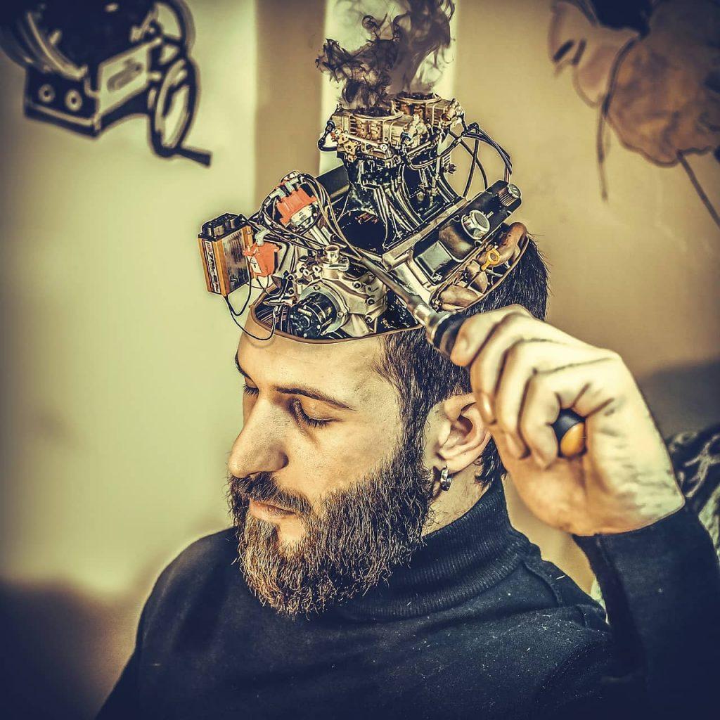 Mecánica cerebral