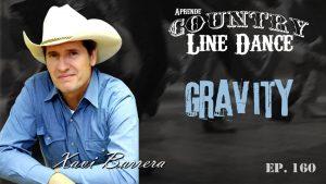 Gravity Line Dance