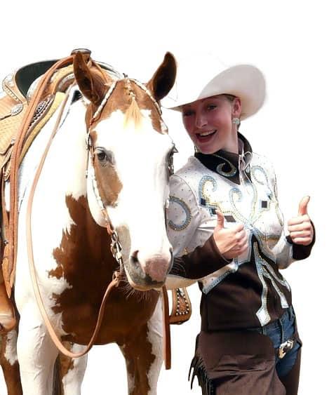 Beneficios del country line dance - Autoestima