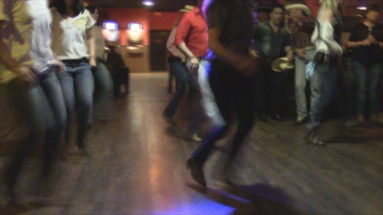 Cómo llevar el ritmo de la música - Bailando