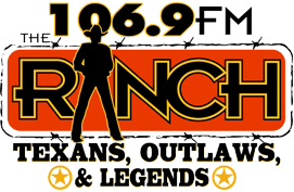 Emisoras de música country - 106.9 The Ranch