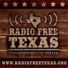Emisoras de música country - Radio Free Texas