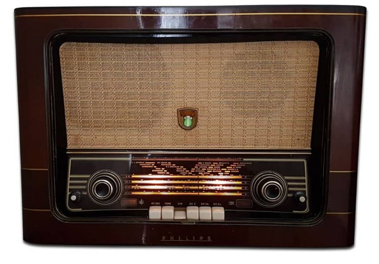 Emisoras de música country - Radio Philips