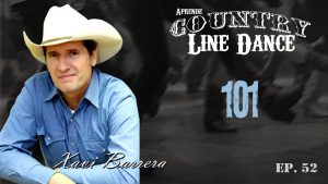 101 Line Dance