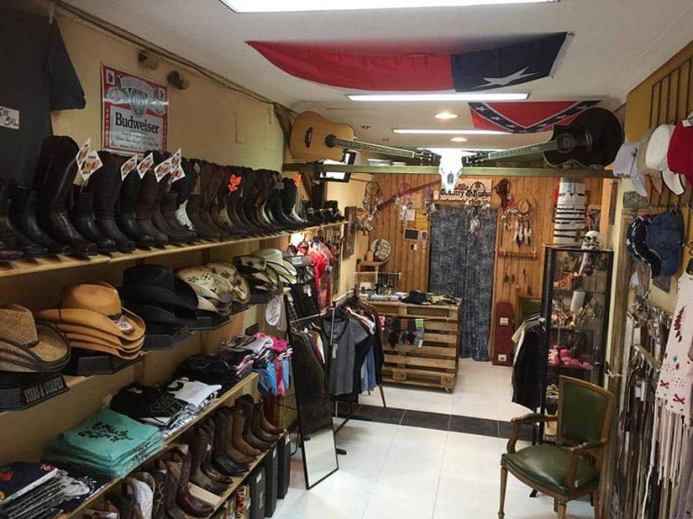 Botas Cowboy - Country and Roses - Tienda