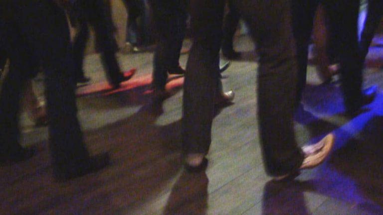 Botas Cowboy baile 2