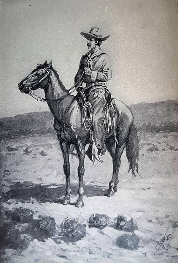 Musica Cowboy - El Cowboy