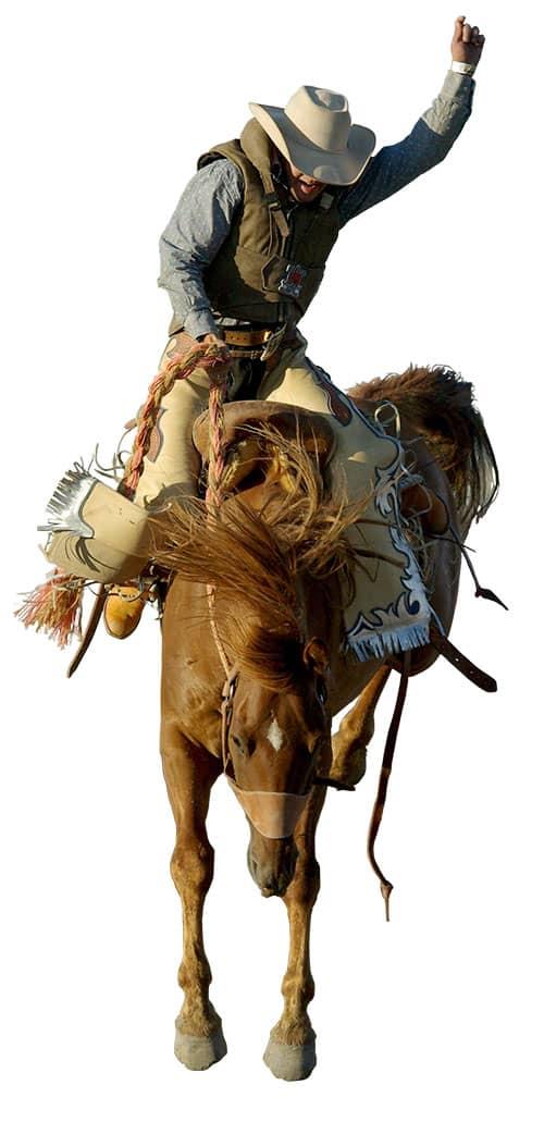 Música de Rodeo - Rodeo 04