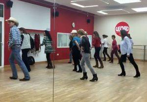 El mejor modo de aprender a bailar - Círculo 1