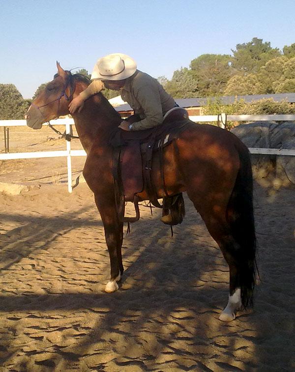 Enseñar a bailar Aprende Country Line Dance - Doma Ebro 02
