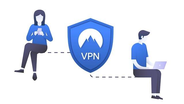 Red Privada Virtual - VPN
