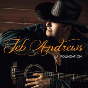 Jeb Andrews Foundation Band - J. A. Foundation