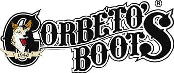 Logo Corbeto's Boots