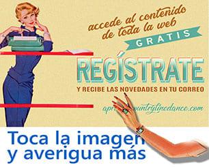 Registro y Suscripción