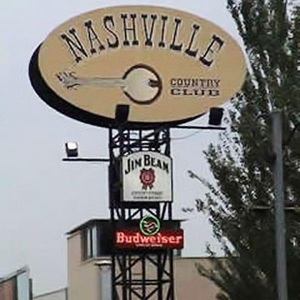 Nashville Country Club, Terrassa, España.