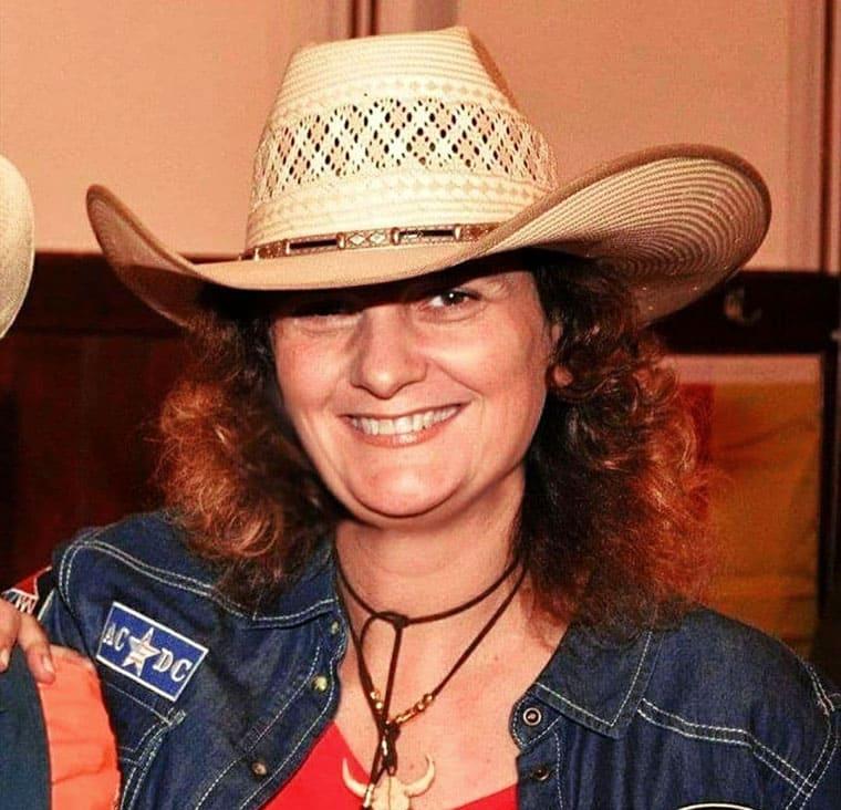 Vanesa Barambio - The Way Back Country Line Dance