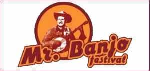 Mr Banjo Country Festival