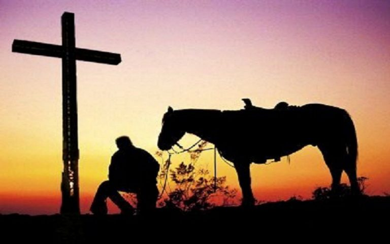 Country Navidad - Cowboy