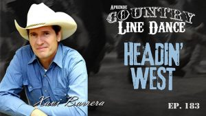 Lee más sobre el artículo Headin' West