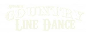 Logo Aprende Country Line Dance
