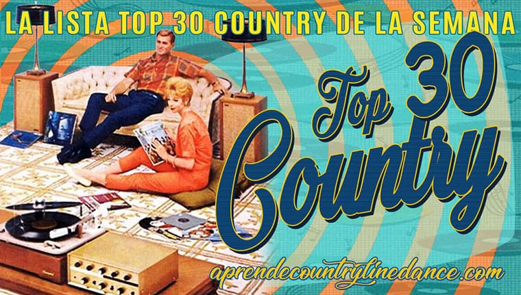 Top 30 Country