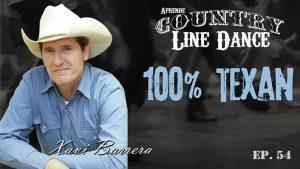 Lee más sobre el artículo 100% Texan Line Dance