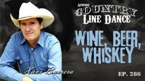 Lee más sobre el artículo Wine Beer Whiskey