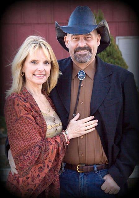 Dan & Kelly Albro