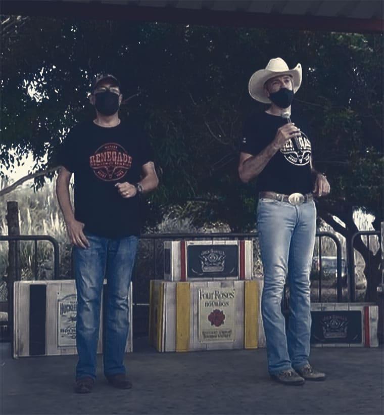 Popcorn Country Line Dance - David Ribas y Edu Roldós